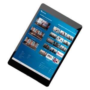 Smartclub Tablet