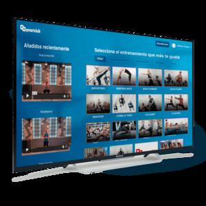 Smartclub TV